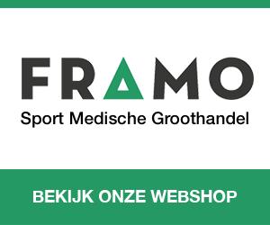 Sportverzorgingstas besteld u voordelig en snel op www.framo.nl